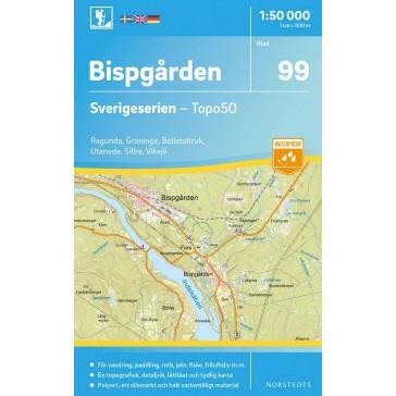 99 Bispgården Sverigeserien
