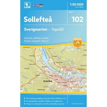 102 Sollefteå Sverigeserien