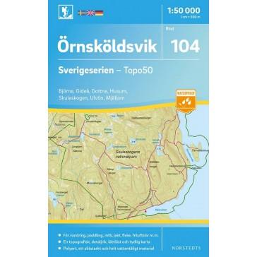 104 Örnsköldsvik Sverigeserien
