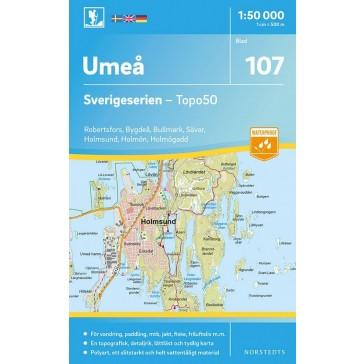107 Umeå Sverigeserien