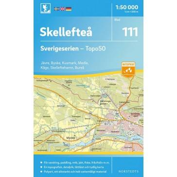 111 Skellefteå Sverigeserien