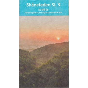 Ås till Åsleden - Skåneleden