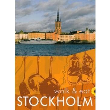 Stockholm Walk & eat