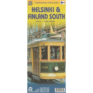 Helsinki and Southern Finland