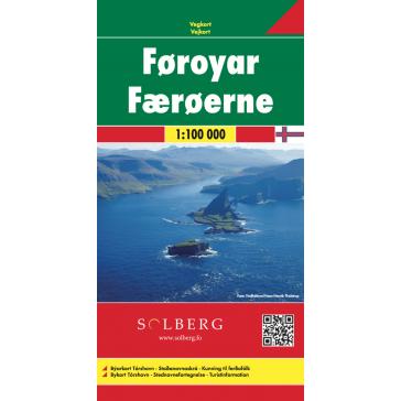 Føroyar - Færøerne