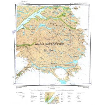 Søndre Strømfjord Øst 66 V2 KMS
