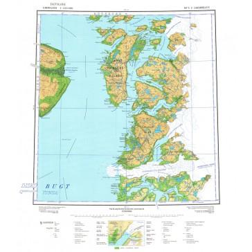 Jakobshavn 69 V2 KMS
