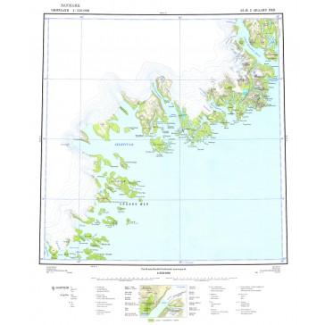Graahs Øer 65 Ø2 KMS
