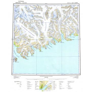 Kap Garde 68 Ø2 KMS