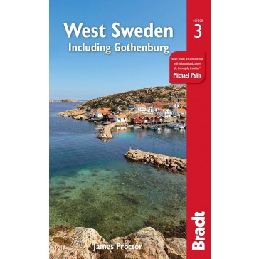 West Sweden incl. Gothenburg
