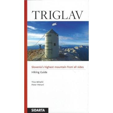 Triglav Hiking Guide - Slovenia's highest mountain