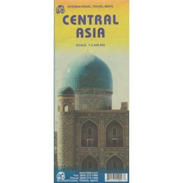 Central Asia
