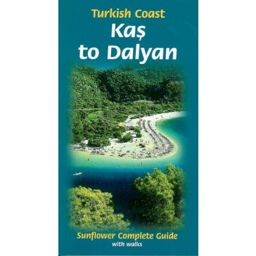 Turkish Coast - Kas to Dalyan