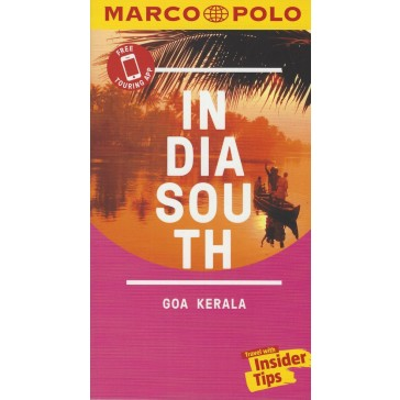 India South - Goa, Kerala