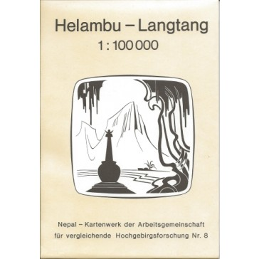 Helambu-Langtang