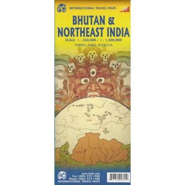 Bhutan & Northeast India