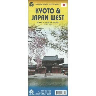 Kyoto & Japan West