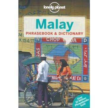 Malay - udkommer juli