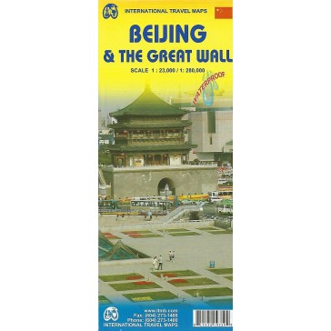 Beijing & The Great Wall
