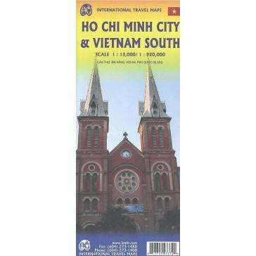Ho Chi Minh City & Vietnam South