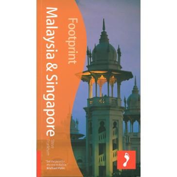 Malaysia & Singapore Handbook