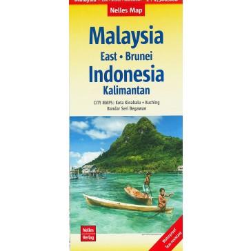 Malaysia East - Brunei