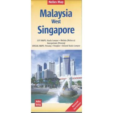 Malaysia West  - Singapore