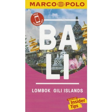Bali, Lombok, Gili Islands