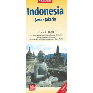 Indonesia, Java & Jakarta
