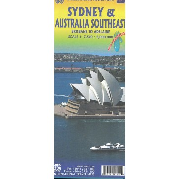 Sydney & Australia Southeast