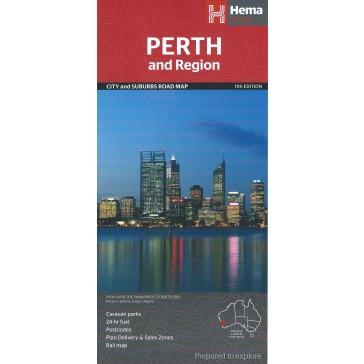 Perth & Region