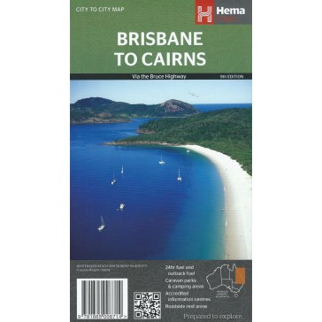 Brisbane to Cairns