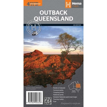 Outback Queensland