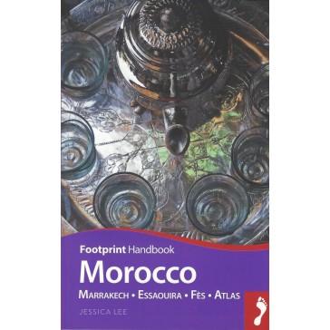 Morocco - Marrakech - Essaouria - Fes - Atlas