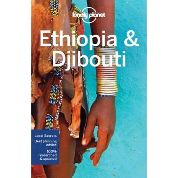 Ethiopia, Djibouti & Somaliland