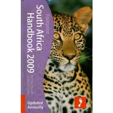 South Africa Handbook