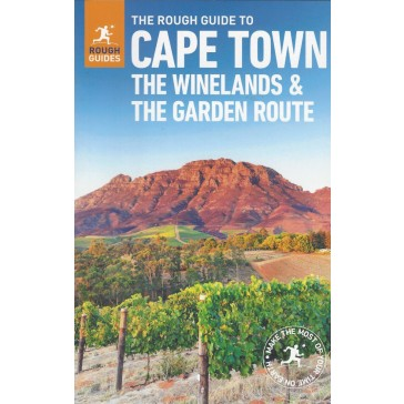 Cape Town & The Winelands & the Garden Route
