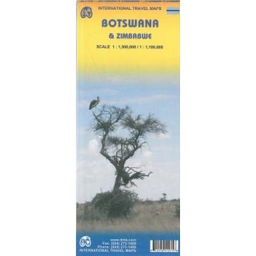 Botswana & Zimbabwe