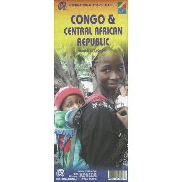Congo & Central African Republic