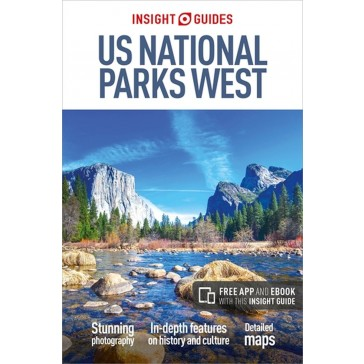 US National Parks West