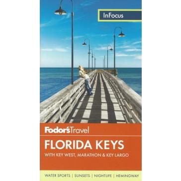 Fodor's Florida Keys w/Key West, Marathon & Key Largo