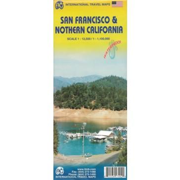 San Francisco & Northern California