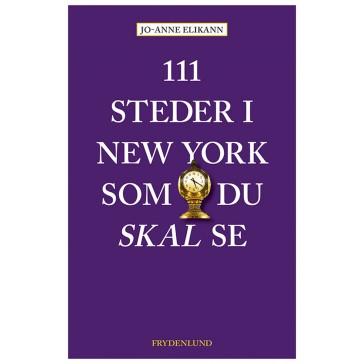 111 steder i New York som du skal se