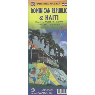 Dominican Republic & Haiti