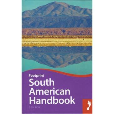 South American Handbook 2018