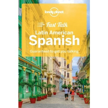 Fast Talk Latin American Spanish