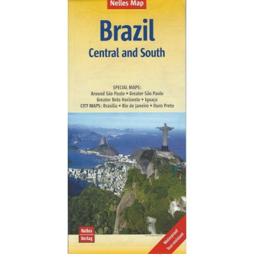 Brazil: Central and South