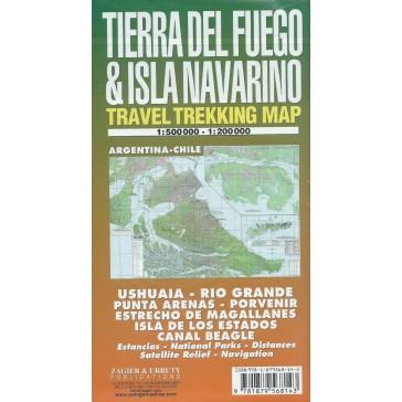Tierra del Fuego & Isla Navarino