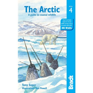 The Arctic - A Guide to Coastal Wildlife