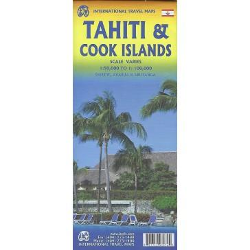 Tahiti & Cook Islands